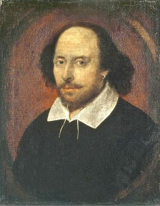 Shakespeare-authenticity unconfirmed
