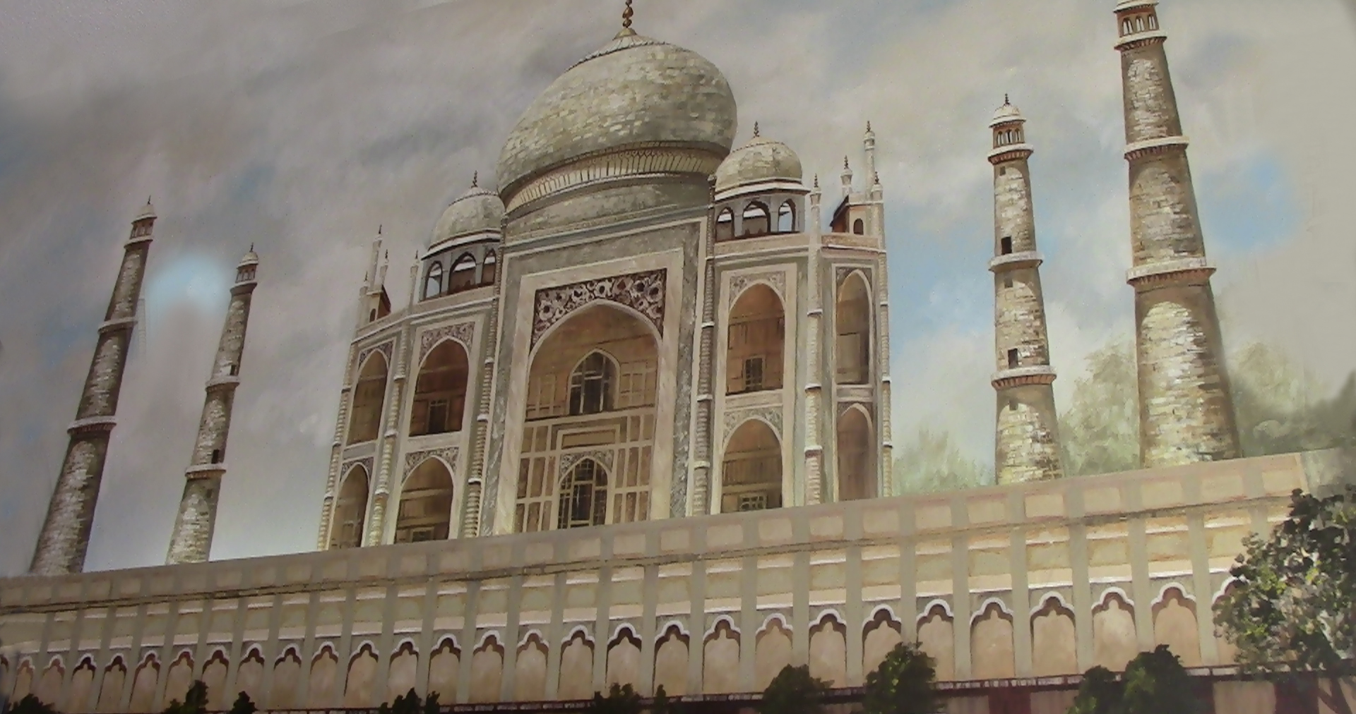 Taj Mahal shows cultural traditions about death and burial, seattle funeral, religious funerals