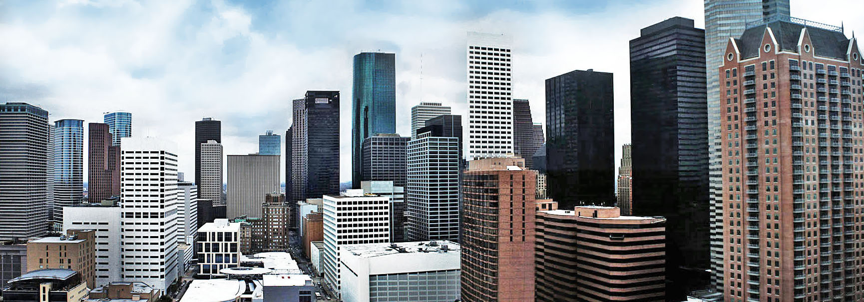 Houston corporate funeral homes
