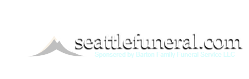 seattle funeral logo