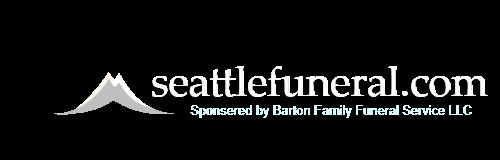 seattle funeral logo